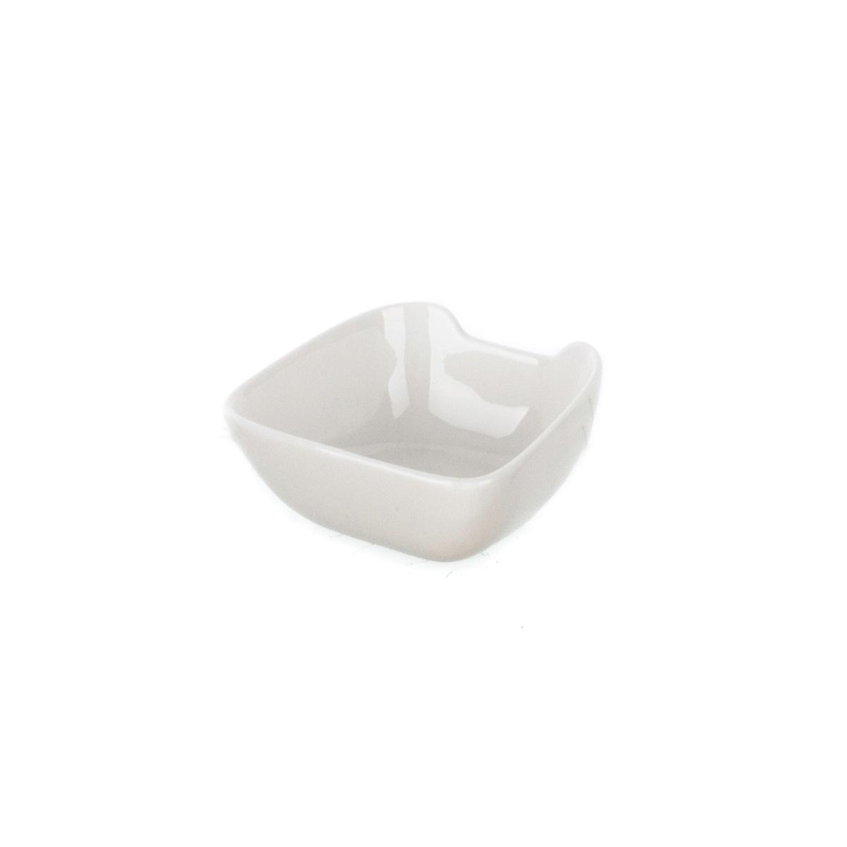 Standart Ultraform Porselen Kase 10X9 Cm